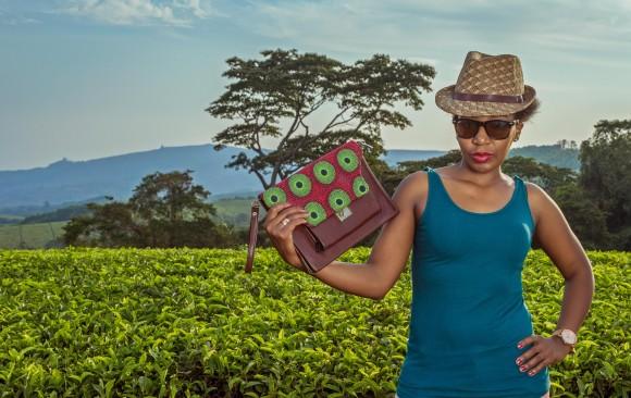 AfroModern - Chigumula & Thyolo
