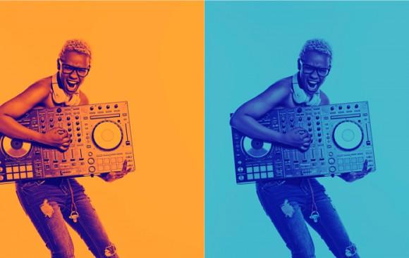 DJ VIDA