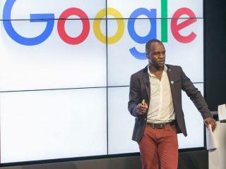 Google APNI Lion's Den