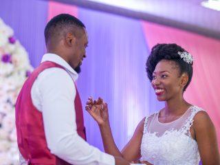 Chaona & Maziko Wedding