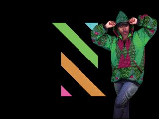 SNLO Clothing Logo Brand Identity Design